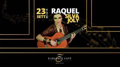 Concerti - Raquel Silva Joly