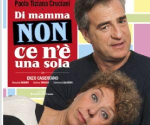 Max Tortora e Paola Tiziana Cruciani in una spassosa commedia tra accuse, cattiverie e colpi di scena