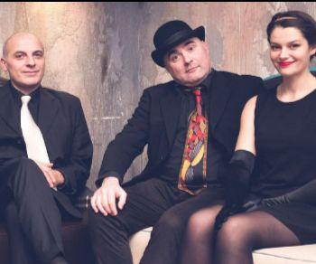 Concerti - Les Chats Noir in concerto