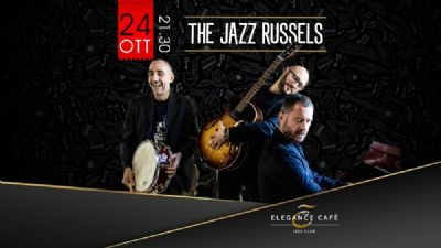 Locali - THE JAZZ RUSSELL
