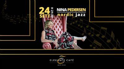 Concerti - Nina Pedersen
