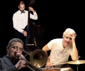 Locali - New Project jazz standards