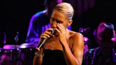 Concerti - Samantha Iorio: the Lady in Soul