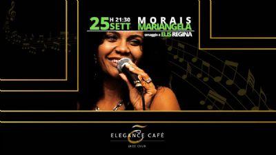 Concerti - Mariangela Morais