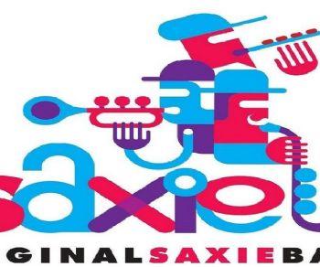 Concerti: Original Saxie Band