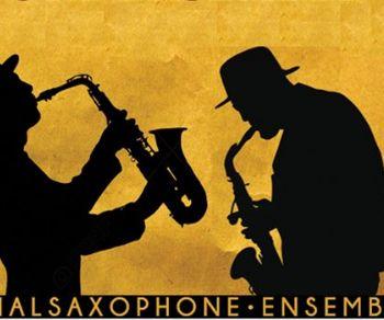 Concerti - Ialsaxophone diretto da Gianni Oddi