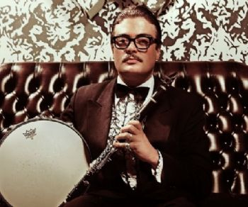 """Concerti - Emanuele Urso """"The King of Swing"""" Big Band"""