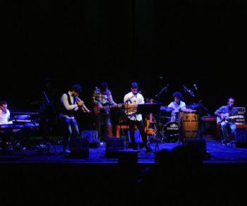 Concerti - Saint Louis 'Round Midnight'