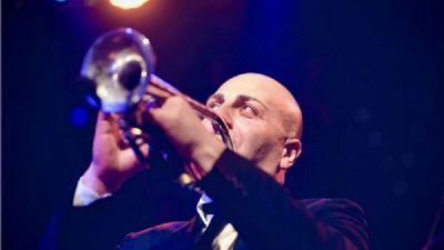 Concerti - SWING SWING SWING: Gianluca Galvani Swing Quartet in concerto