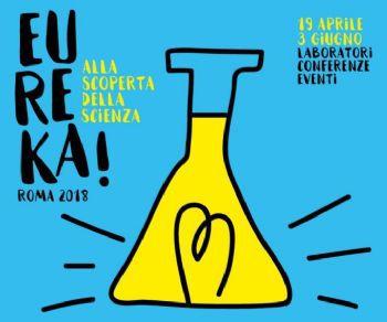 Altri eventi - Eureka! Roma 2018