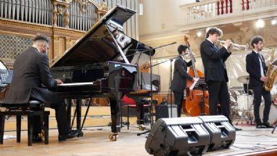 Concerti - The Awakers in concerto