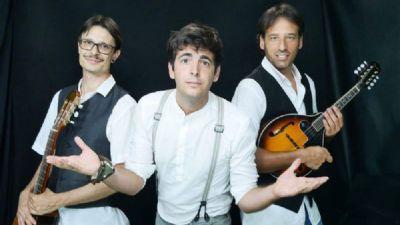 Concerti - Brunch Storia e Musica: la canzone Romana a cura del Trio Monti