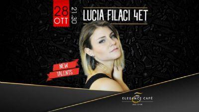 Locali - LUCIA FICALI 4ET