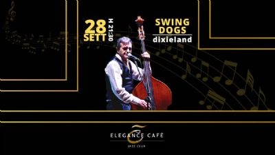 Concerti - THE SWING DOGS