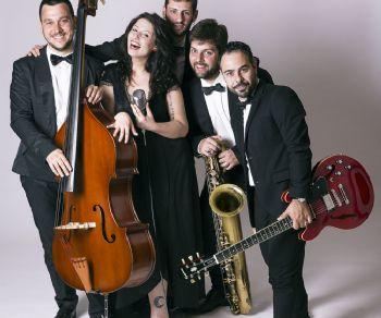 Locali - Trio Borghese in 5et