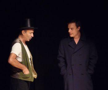 Spettacoli - Play Duett