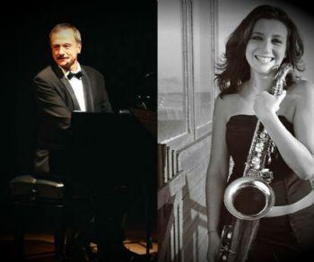 Concerti: Stefano Reali feat Cristiana Polegri a Village Celimontana