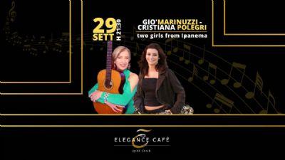 Concerti - Gio' Marinuzzi e Cristiana Polegri