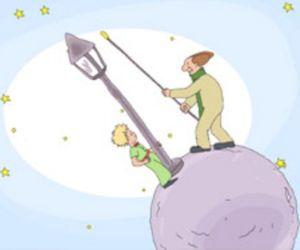 Bambini e famiglie: Piccolo principe
