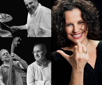 Locali - Brag Trio spec. guest. Susanna Stivali