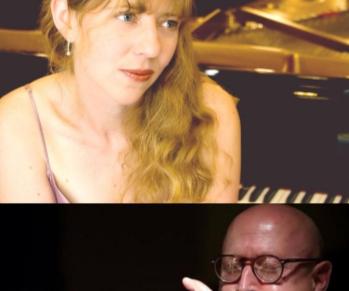Concerti - Gaea Schell Trio con Tom Kirkpatrick e Giorgio Rosciglione