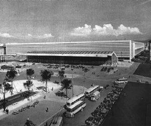 Rassegne - Le Storie dell'Architettura. Le Città del Mondo