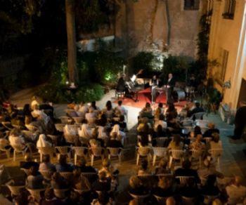 Festival - Notti romane al teatro Marcello