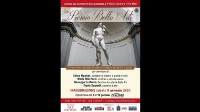 Mostre - Accademia Belle Arti premia i migliori artisti dell'anno