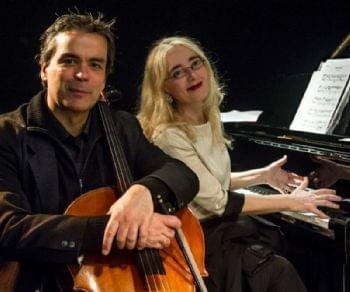 Concerti - Al Gonfalone il duo favorito di Ennio Morricone interpreta i grandi del Romanticismo