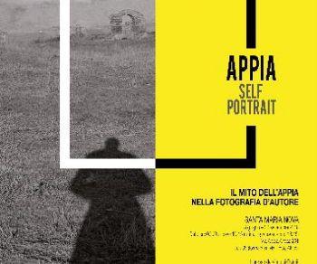 Mostre - Appia Self-portrait. Il mito dell'Appia nella fotografia d'autore