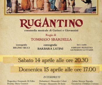 La più famosa commedia musicale su Roma
