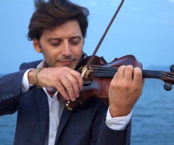 Locali: Hot Swing Violin