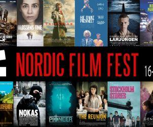 Rassegne: Nordic Film Fest 2015