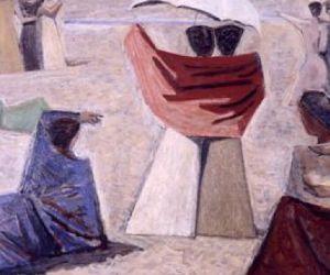 La Galleria d'Arte Moderna e le Quadriennali d'Arte 1931 - 1935 - 1939