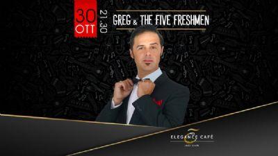 Locali - GREG & THE FIVE FRESHMEN