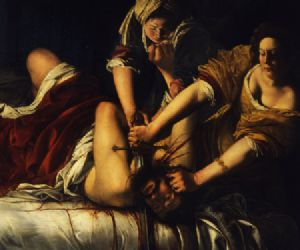 """Mostre - Mostra """"Artemisia e il suo tempo"""" a Palazzo Braschi"""