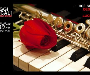 Concerti: Due Secoli di Musica