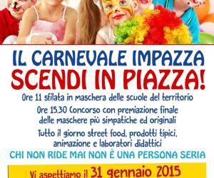 Carnevale del 3° Municipio di Roma