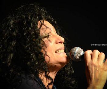 Antonella Costanzo canta Roma