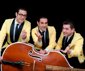 Locali - New Tones Trio