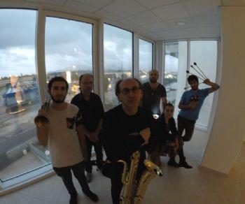 Concerti - Antonio Apuzzo & The NewStrikers