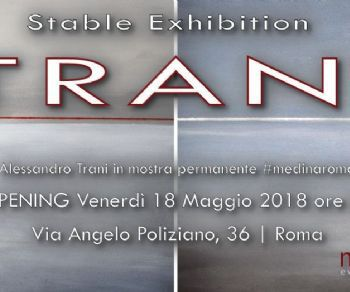 Gallerie - Stable Exhibition di Alessandro Trani