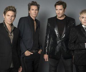 Duran Duran in concerto