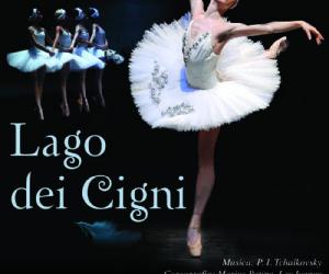 Spettacolo di danza della Compagnia Sofia Ballet