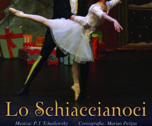 Sofia Ballet danza sulle note dell'opera di Tchaikovsky