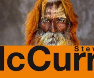 La nuova mostra di Steve McCurry