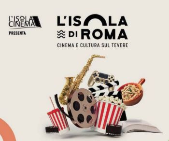 Rassegne - Isola del Cinema 2018