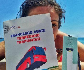 Presentazione del libro di Francesco Abate