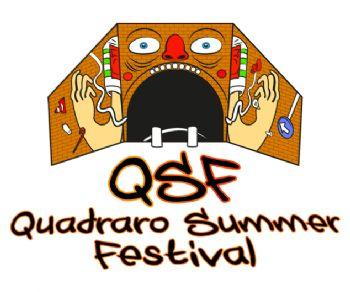 Festival - Quadraro Summer Festival