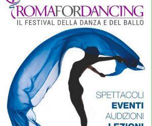 A Dicembre la prima edizione del Festival della danza